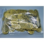 1 Inch Chinese Coin Pack - 200 pcs pack