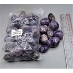 Irregular Shape Sphere - Amethyst - 1 kg pack