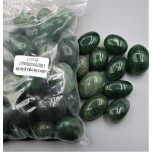 Irregular Shape Sphere - Lepidochrocite Green - 1 kg Pack