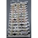 Shell Bracelet 12 pieces pack - Style 4