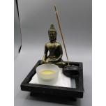 Ganesh Zen Garden (5 x 5 inches)