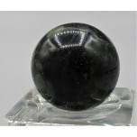 20mm Gemstone Sphere - Kambaba Jasper