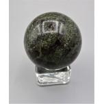 Irregular Size Sphere - Dragon's Blood (Price $7 - $13; Size 30 - 45 mm)