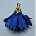 3 cm Tassel Pack (10 pcs) - Blue