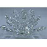 Lotus - Crystal Product (8.5 x 8.5 x 4.5 cm)