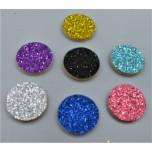 Cage Accessories - Multi-Color Shining Pads Pack of 7