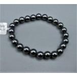 8 mm Hematite Bracelet