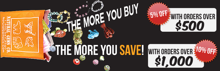 Save Money With Natural Gems Company