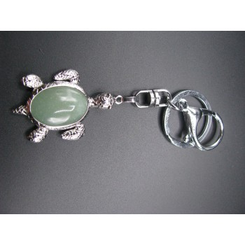 Gemstone Key Chain - several styles available!