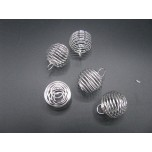 803 15mm Small Cage 10 Piece Packs