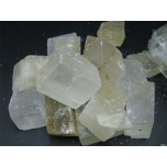 Natural Citrine Crystal Shards - 1 kg