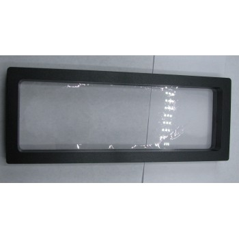 Film Laminating Display Black or White 23cm x 9cm