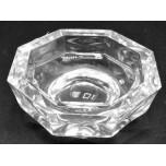 Plastic Crystal Like Sphere Base/Display (Round Shape)