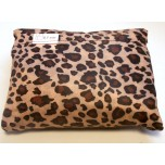 Leopard Go Green Bag  - Large