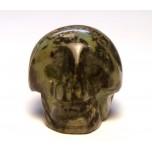 Skull 1 Inch Figurine - Kambaba
