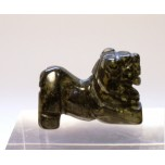 Lion 1 Inch Figurine - Kambaba