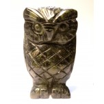Owl 2.25 Inch Figurine - Kambaba