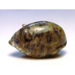 Mouse 1.5 Inch Figurine - Sodalite