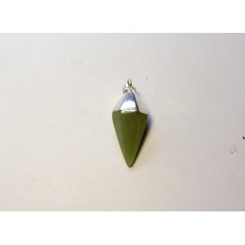 Single Point Pendant | Style 2 -  Assorted Stones