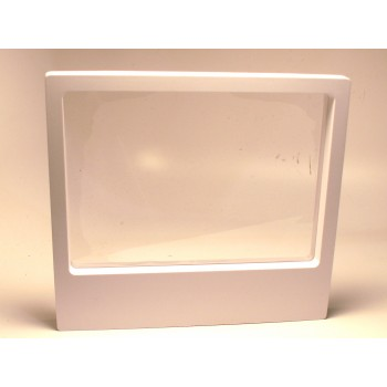 Film Laminating Display Black or White 18cm x 20cm