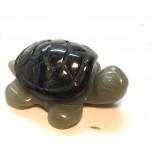 Turtle (Two Tone) 1.5 Inch Figurine - Kambaba