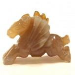 Pegasus 2.25 Inch Figurine - Agate