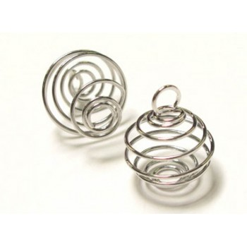 803 25mm Small Cage 4 Piece Packs