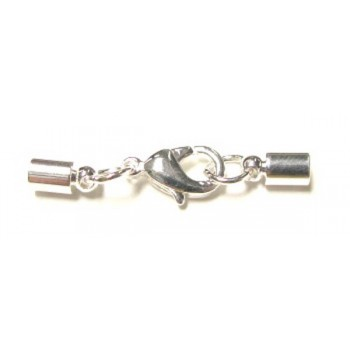 820 31mm Lobster with 2mm End Cap 5 Piece Packs