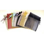 Organza Pouch Small 12 piece pack - Mixed Colors