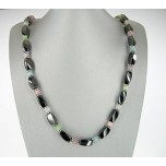 Magnetic Single Strand Fiber Optic 20 Inch Necklace