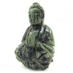 Kwin Yin 2.25 Inch Figurine - Kambaba Jasper