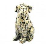 Dog Classic 1.5 Inch Figurine - Dalmatian Dacite