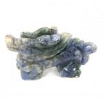 Dragon Classic 1.5 Inch Figurine - Sodalite