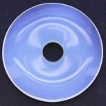 Donut 30mm Pendant - Opalite