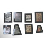Picture Frame Pendant Assorted Styles
