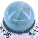20mm Gemstone Sphere - Aventurine