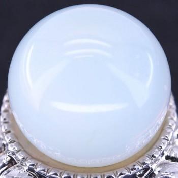 20mm Gemstone Sphere - Opalite