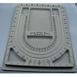 Bead Design Board - 9.5 x 13 Inch