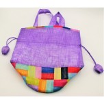 """Gift Bag 7"""" Height and 5"""" Dia. Round base"""