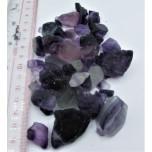 Natural Shards 1 kg Package - Flourite