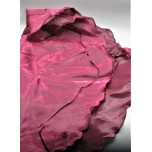 Gift Bag - Red Organza - 50 cm DIA ( 20 Inches) - 10 Pieces Pack