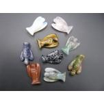 Angel 1.5 Inch Figurine - Assorted Stones