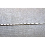 Chain Sterling Silver - 1pc Pack - 16 inch Box