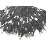 Black Cell Phone Cord 100 piece pack