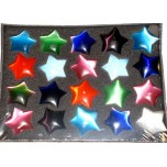 Star Fiber Optic Large 1.75 Inch - Mixed