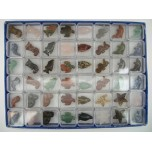 1 Inch Figurine Collection 2 Sea Life - Assorted 48 piece pack